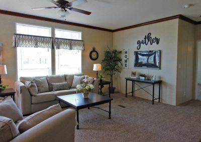 Blazer-Livingroom