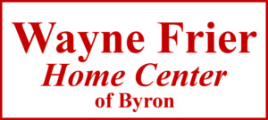 Wayne Frier Byron