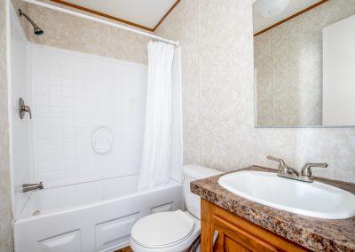 Bolt-bathroom