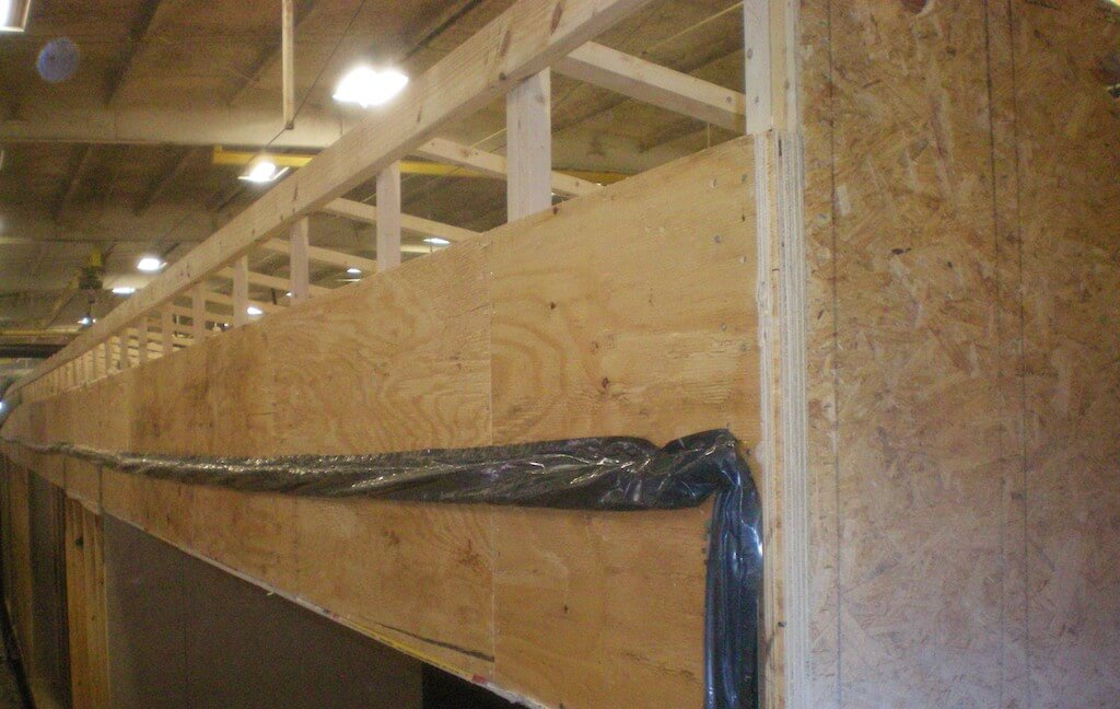 State-of-the-Art Engineered Trusses